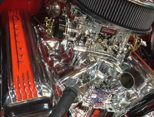 Salt Lake Chrome – Chrome Plating & Restoration Products